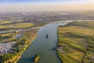 淮河流域性水污染恶化趋势成历史