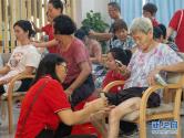 广东博罗县:文明实践让全面小康成色更足