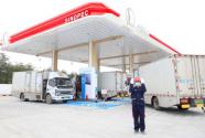 广东再建成3座油氢合建站