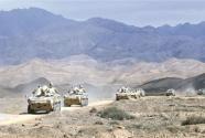 新疆军区某师:永远做红军传人