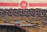金戈铁马挥师西北——重温感天动地的扶眉战役