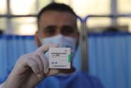 一劑難求時,這個戰亂國家盼來了中國疫苗