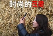 """時尚的""""網紅"""" 展示新時代新西藏"""