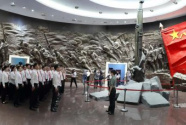 方大集團黨史學習教育走進南昌八一起義紀念館