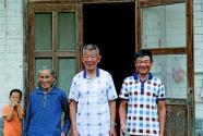 毛泽东《兴国调查》中8户农民的后人怎么样了