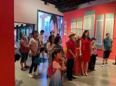 百名中國工藝美術大師創新作品展(杭州)巡展落下帷幕