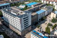 从容应对,雷厉风行——武汉大学中南医院新洲院区抗疫工作纪实